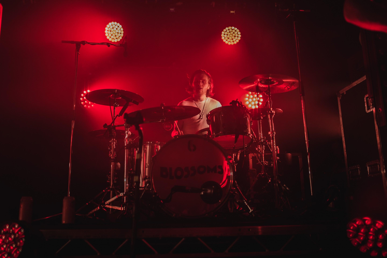 Blossoms @ Limelight, Belfast, Chris McGuigan Photography
