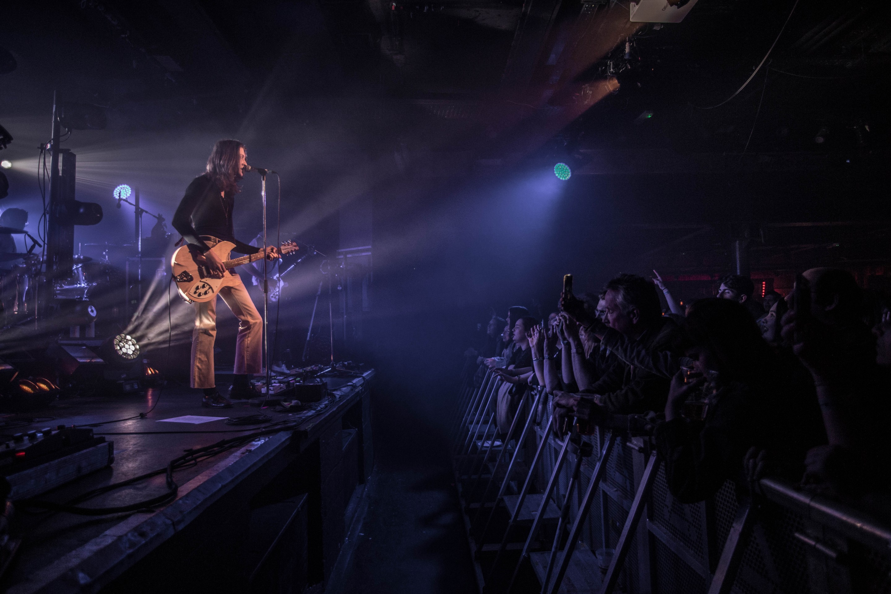 Blossoms @ Limelight, Belfast, Chris McGuigan Photography