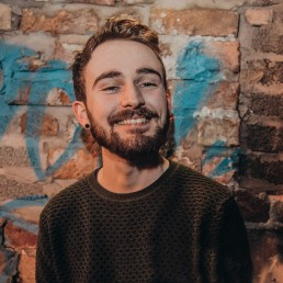 Chris McGuigan, Live Music Photographer, Belfast