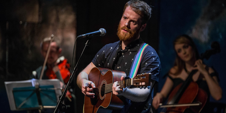 Ciaran Lavery  @ The Mac Belfast 3