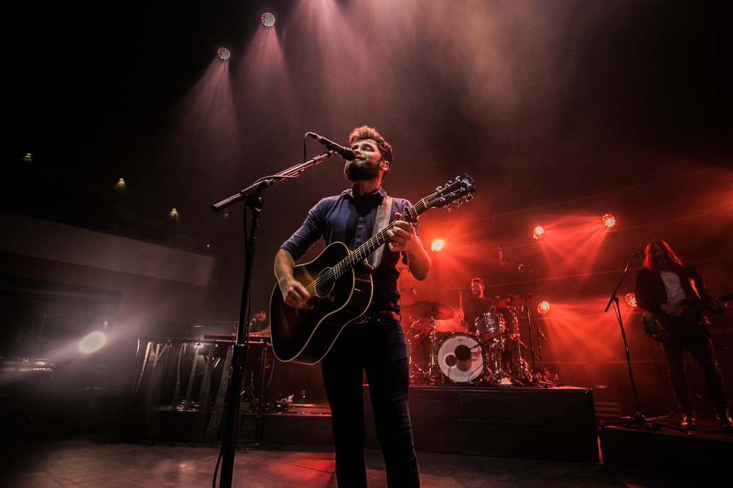 Passenger - The Waterfront Hall, Belfast