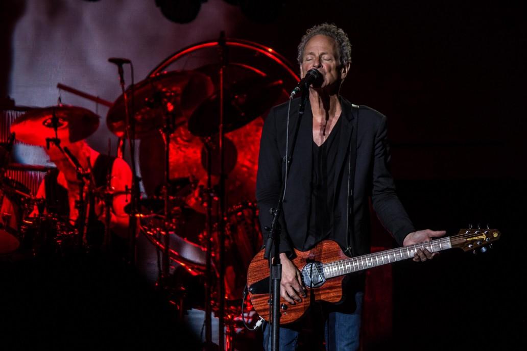 Fleetwood Mac - 3 Arena, Dublin