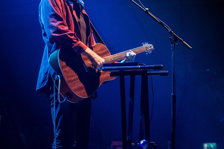 Lukas Graham @ The Ulster Hall 3