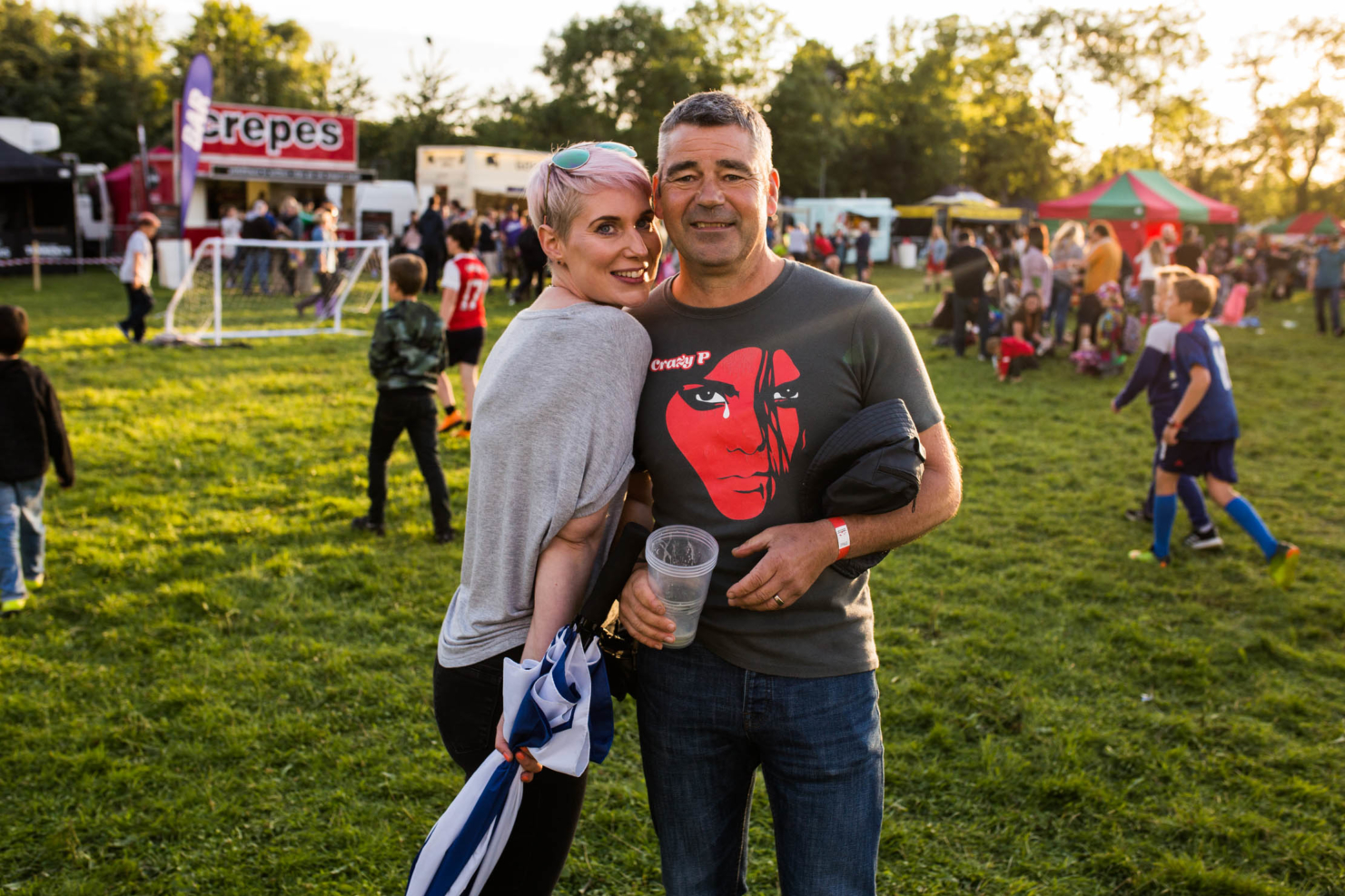 Sunflowerfest 2017 - Tubby's Farm, Hillsborough