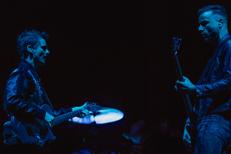 Muse & Biffy Clyro @ Belfast Vital 74