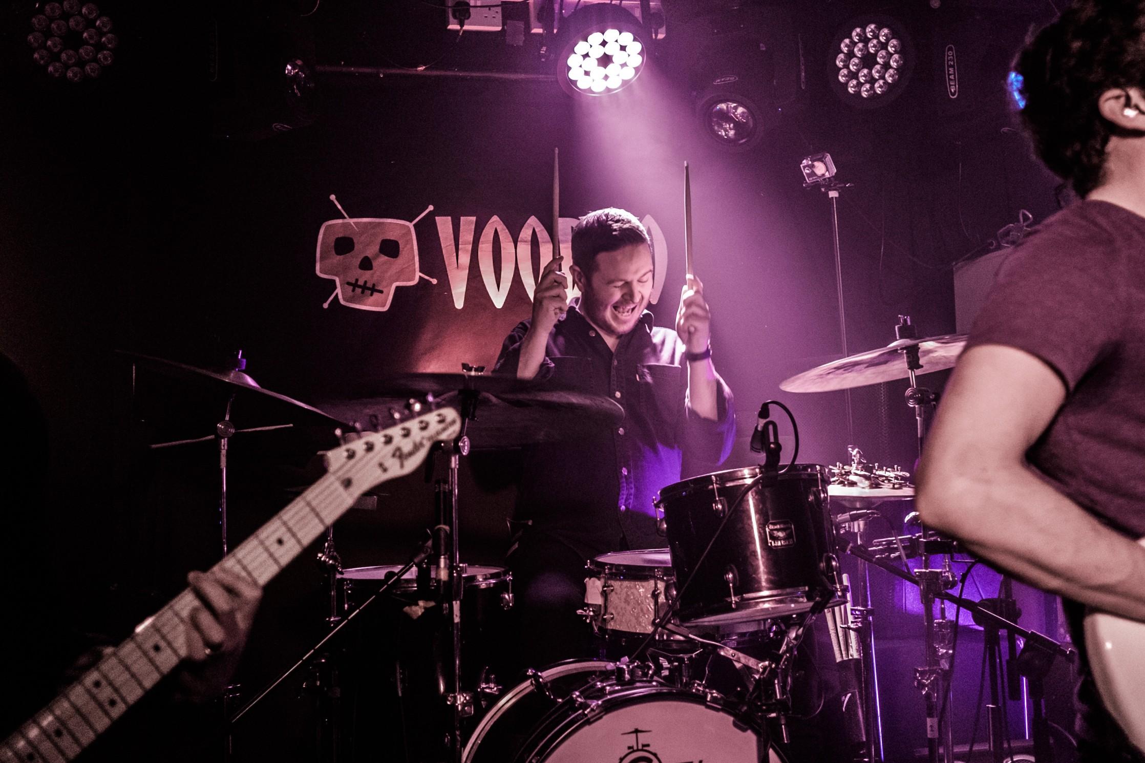 General Fiasco - Voodoo Belfast cmcguigan photography