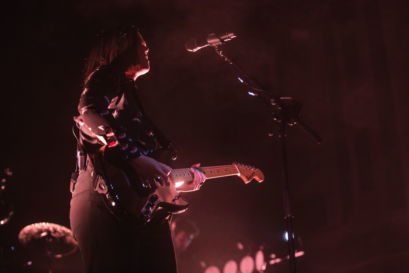 The XX, The Ulster Hall, Belfast