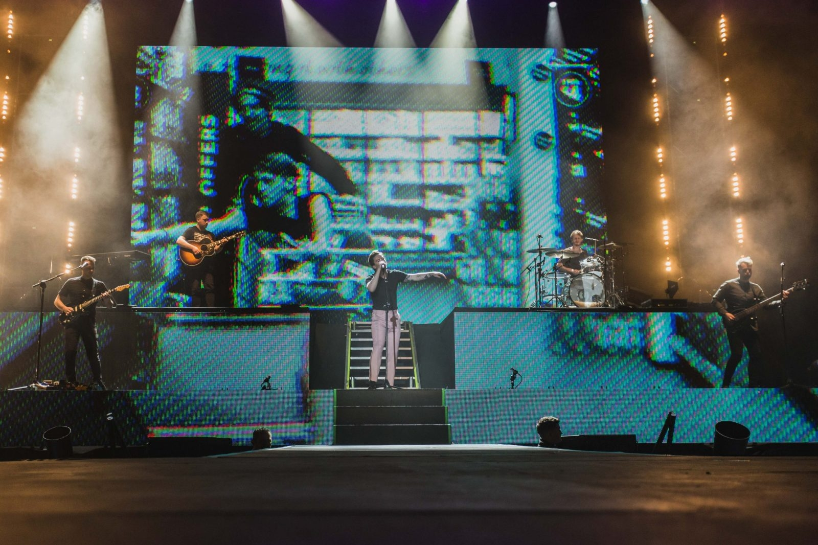 Gigs at The SSE Arena Belfast