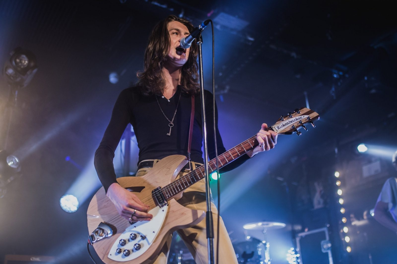 Blossoms @ Limelight 1