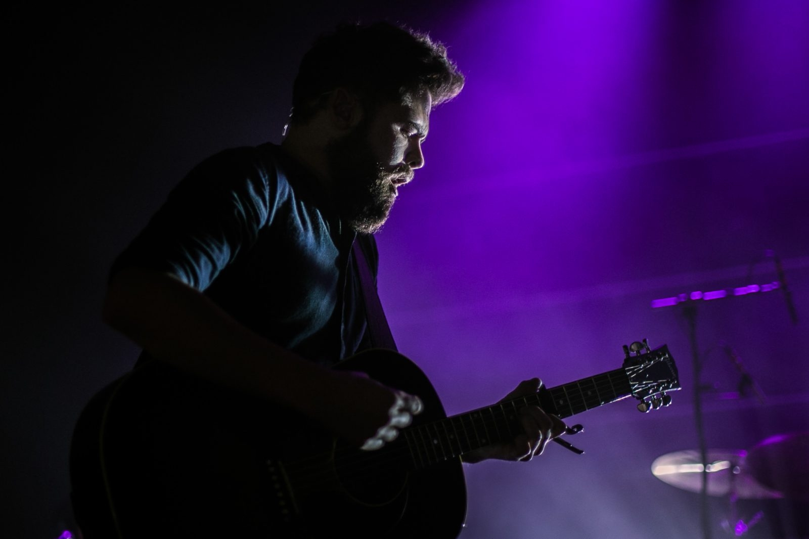 Passenger @ The Waterfront Hall 2