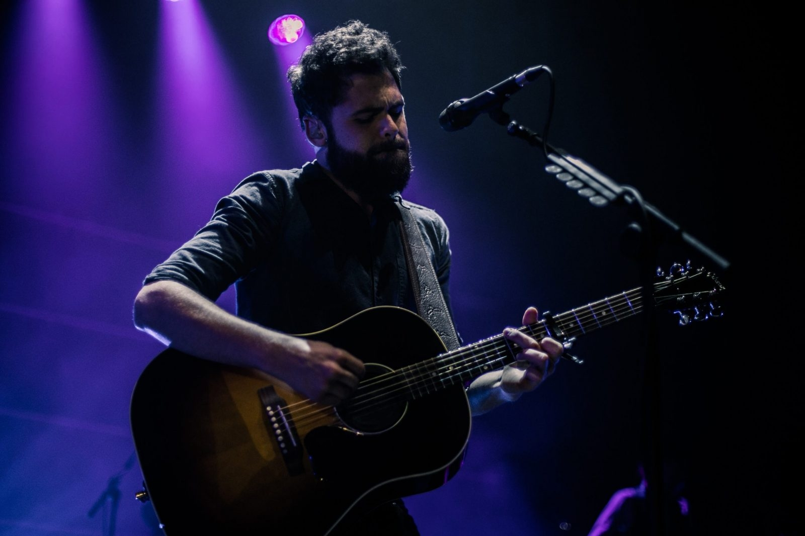 Passenger @ The Waterfront Hall 4