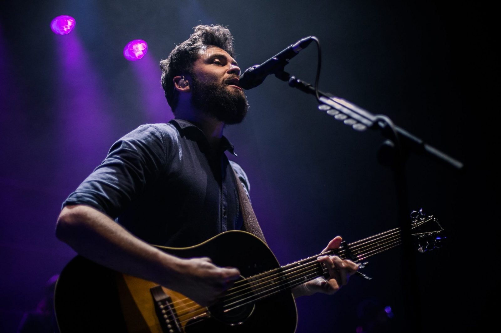 Passenger @ The Waterfront Hall 6