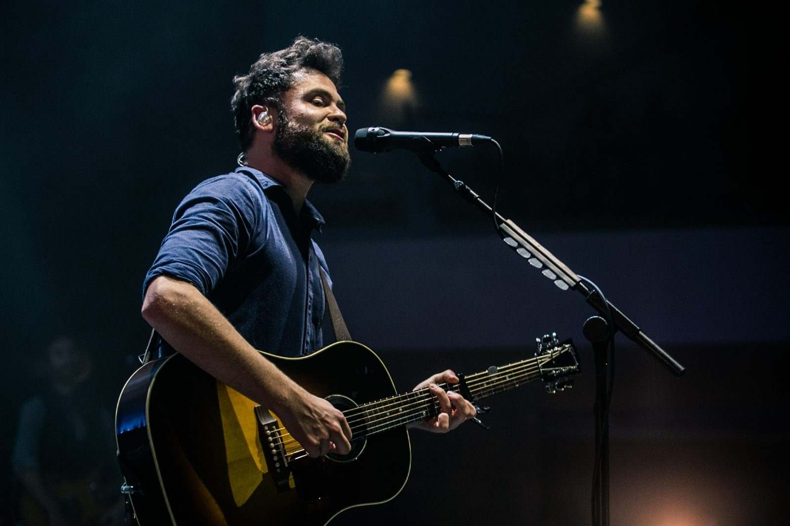 Passenger @ The Waterfront Hall 9