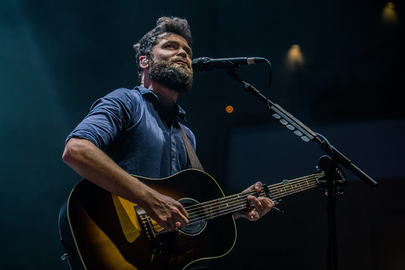 Passenger @ The Waterfront Hall 10