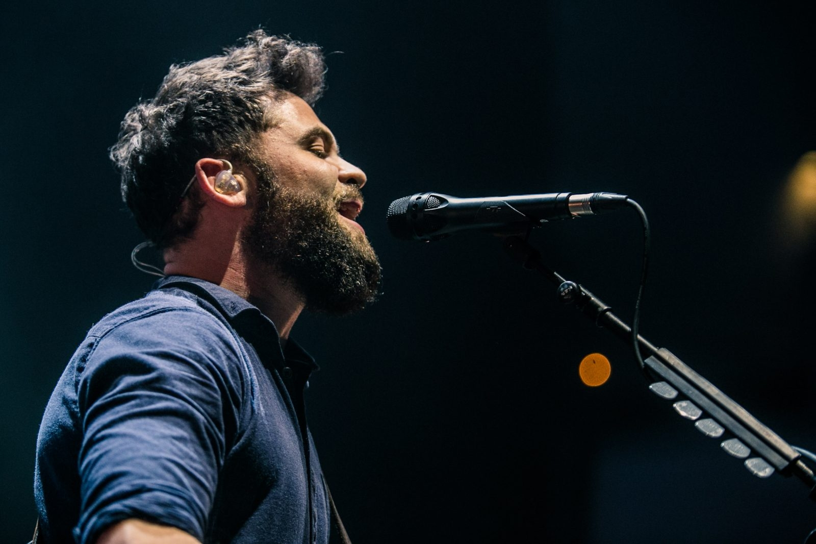 Passenger @ The Waterfront Hall 11