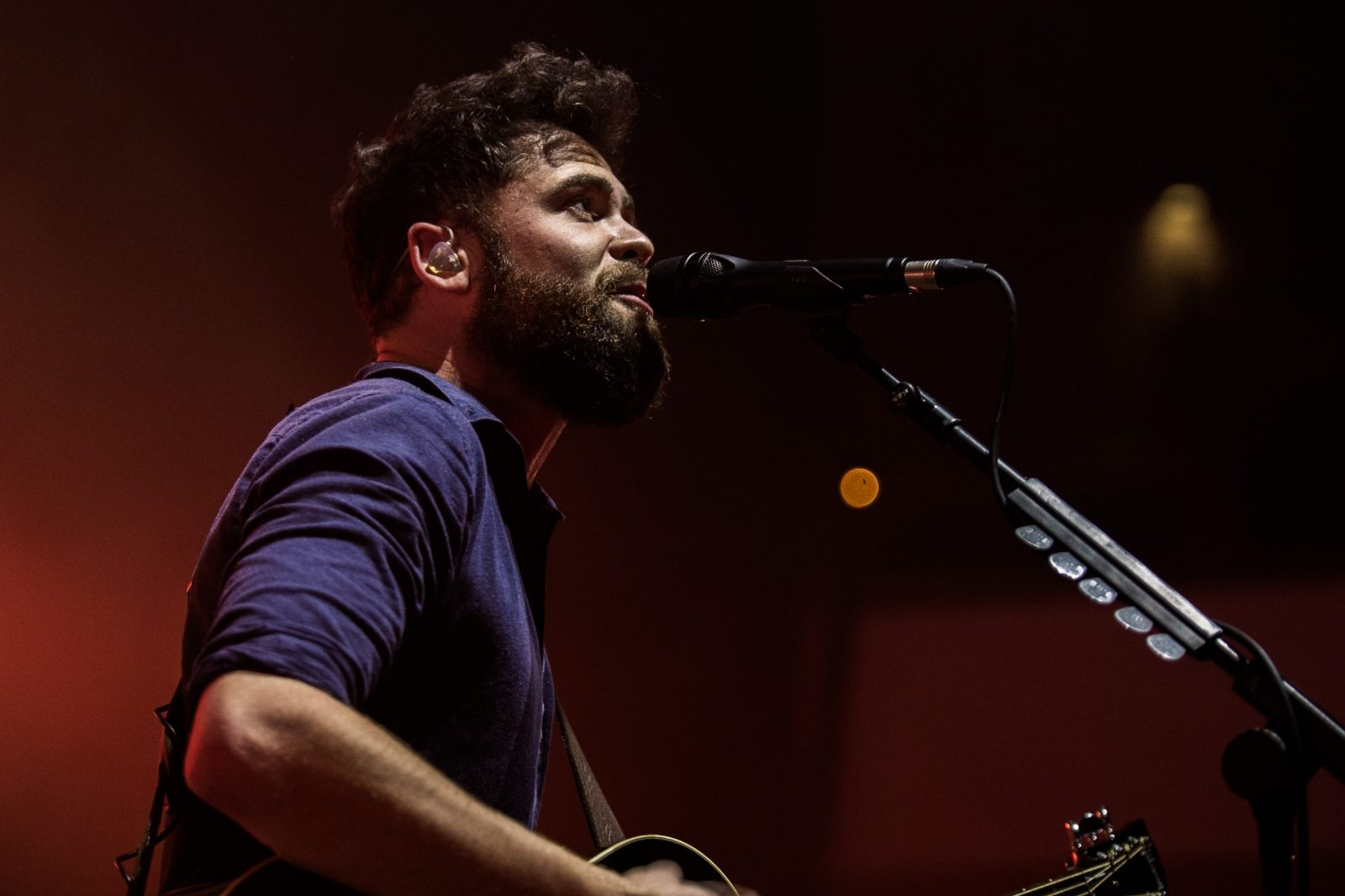 Passenger @ The Waterfront Hall 16