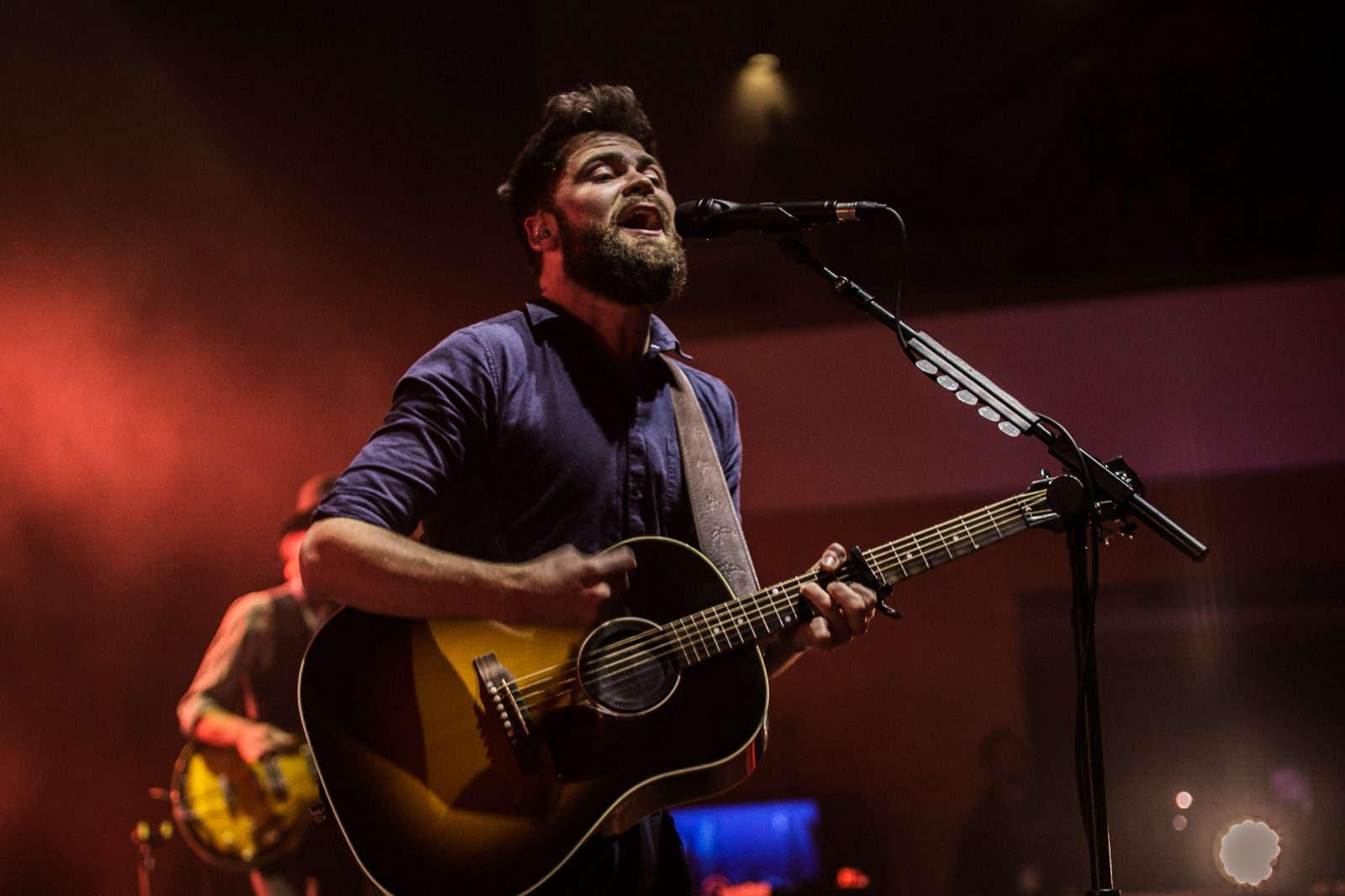 Passenger @ The Waterfront Hall 20