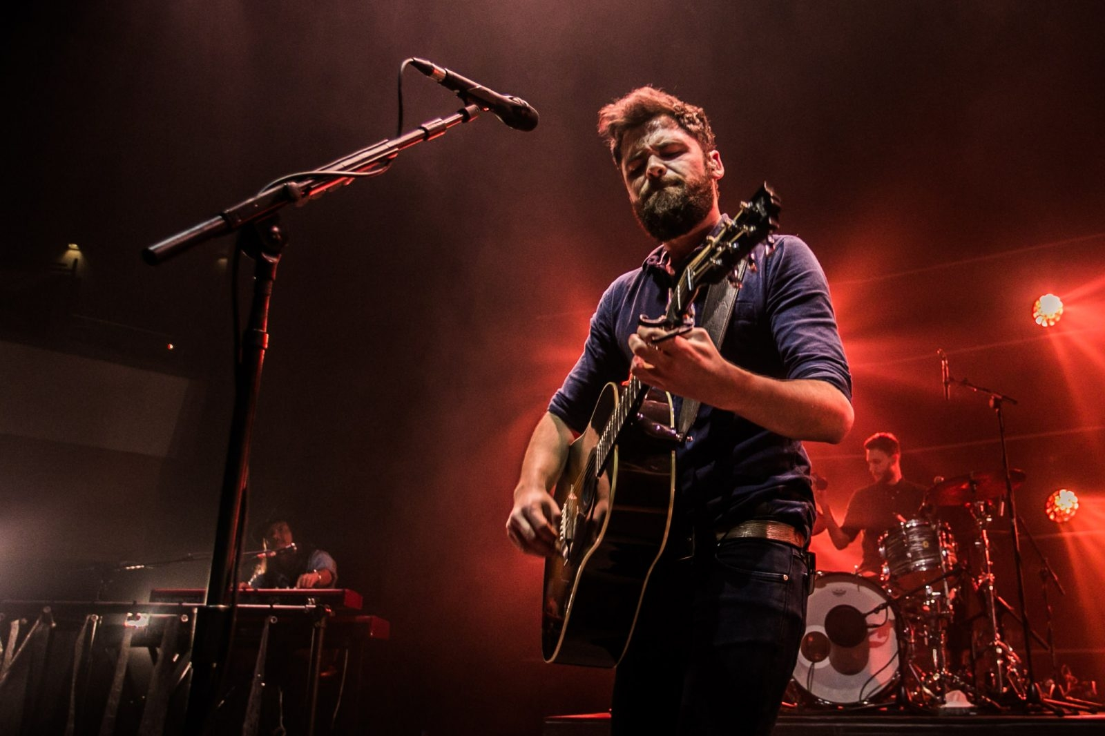 Passenger @ The Waterfront Hall 23