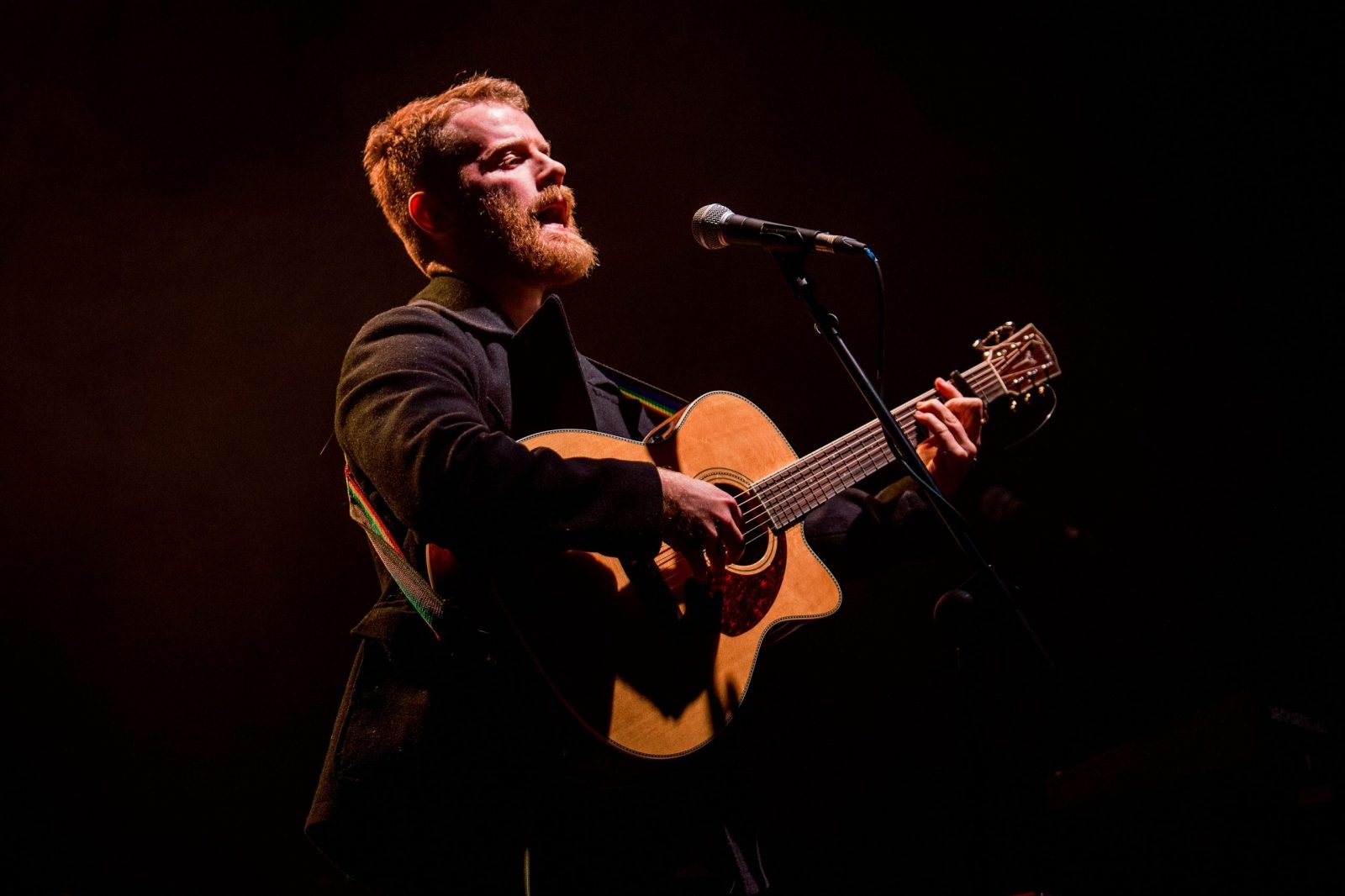 James Vincent McMorrow @ The Ulster Hall 4