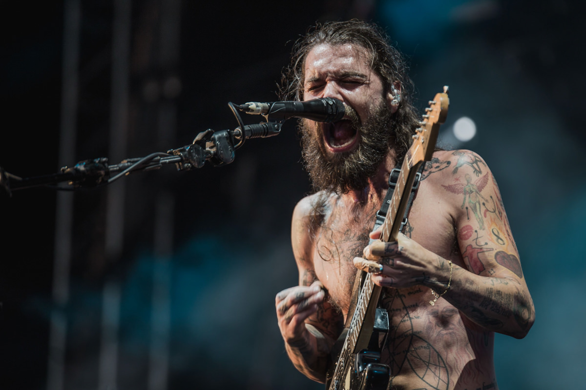 Biffy Clyro , Muse, Chris McGuigan Photography, cmcguigan photography, Belfast Vital, Chris McGuigan