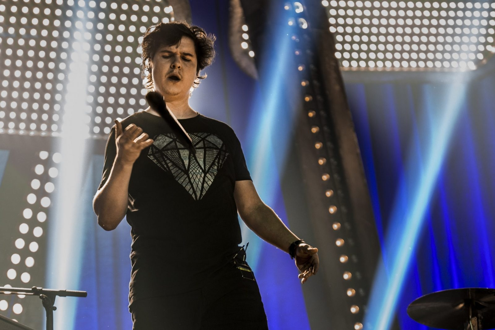 Lukas Graham @ The Ulster Hall 33