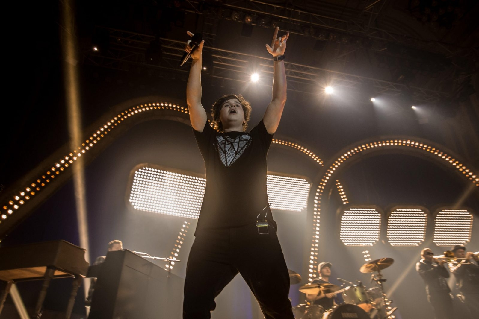Lukas Graham @ The Ulster Hall 27