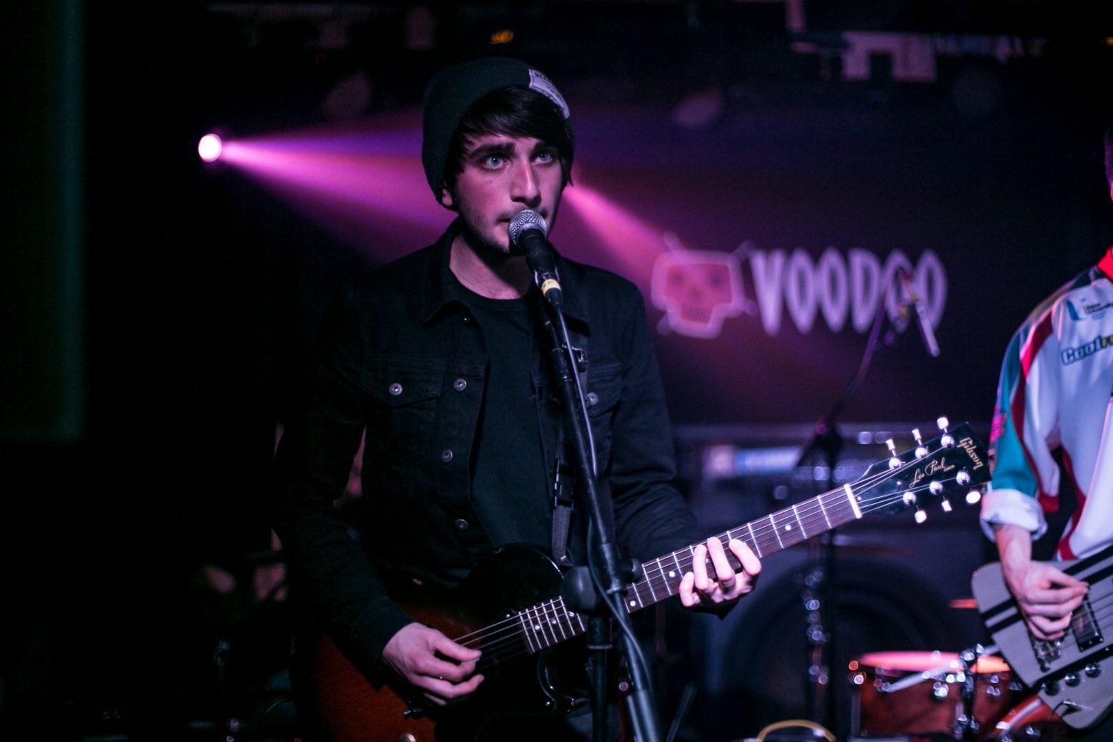 The Sherlocks @ Voodoo Belfast 5
