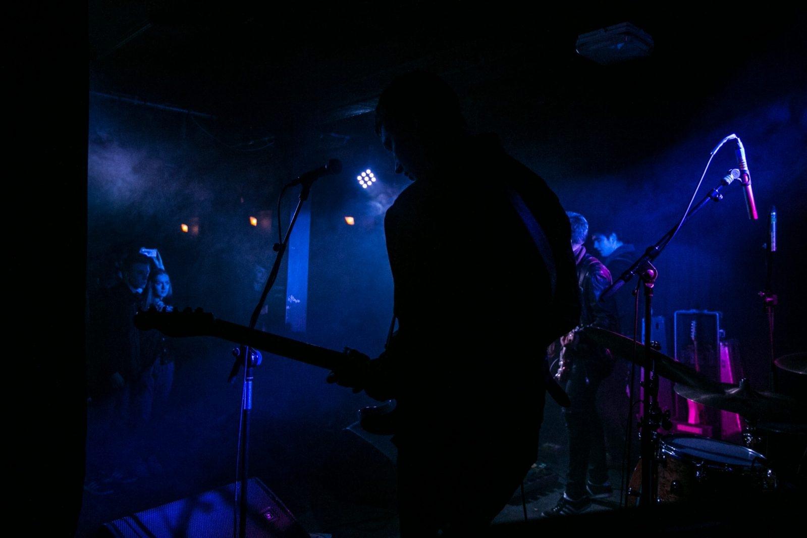 The Sherlocks @ Voodoo Belfast 15