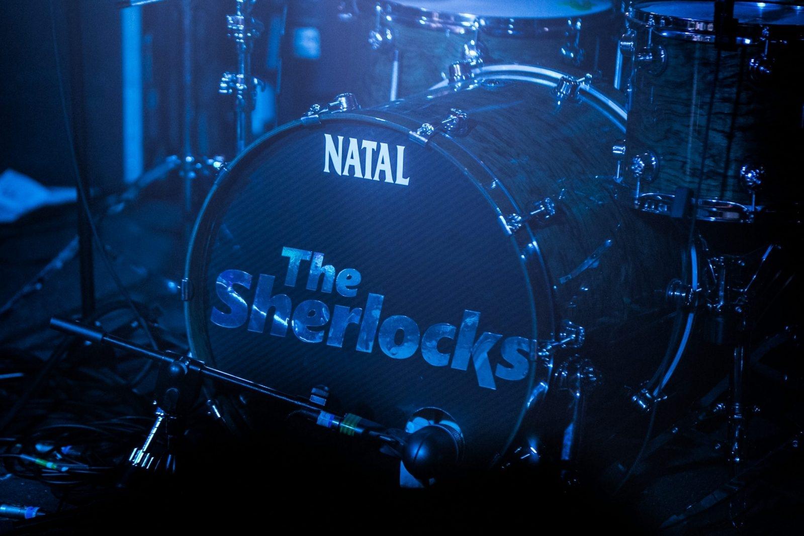 The Sherlocks @ Voodoo Belfast 18