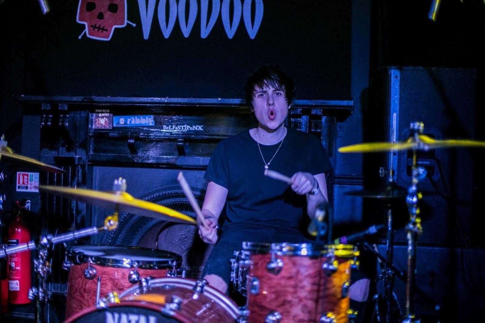 The Sherlocks @ Voodoo Belfast 29