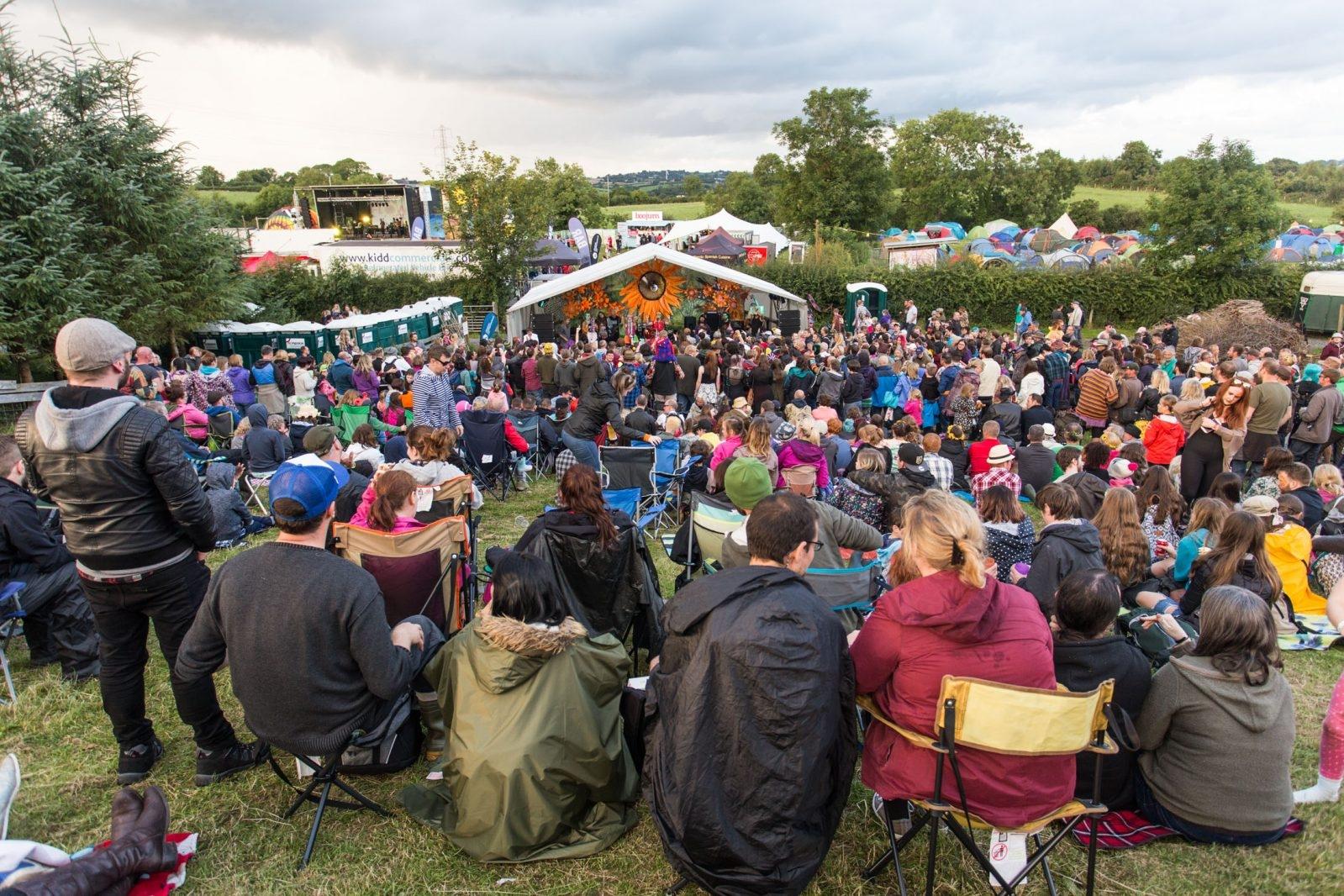 Sunflowerfest 2017, Sunflowerfest 2018, Tubby's Farm, Hillsborough, CMcGuigan Photography, Chris McGuigan Photography, Festival