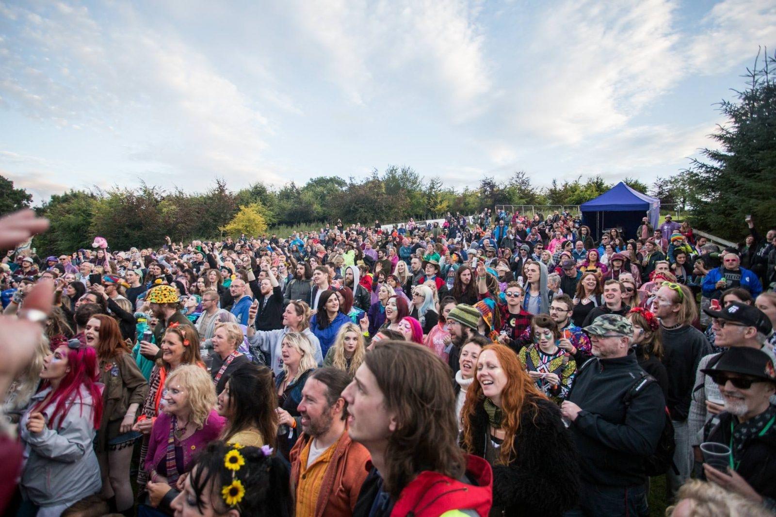 Sunflowerfest 2017, Tubby's Farm