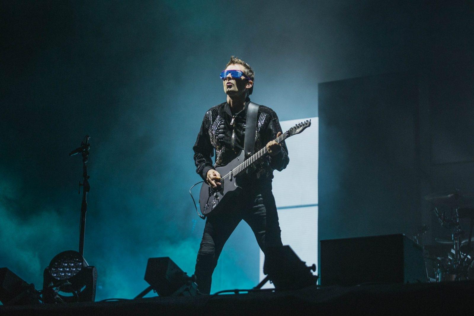 Muse & Biffy Clyro @ Belfast Vital 67