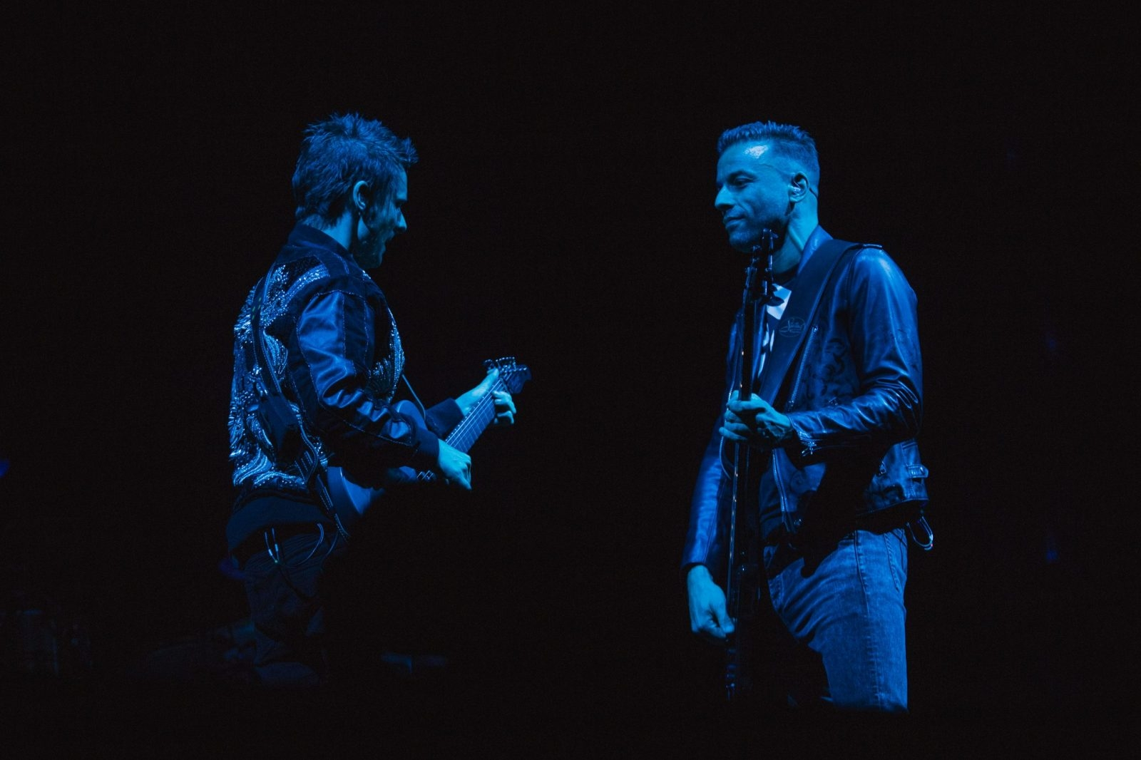 Muse & Biffy Clyro @ Belfast Vital 73