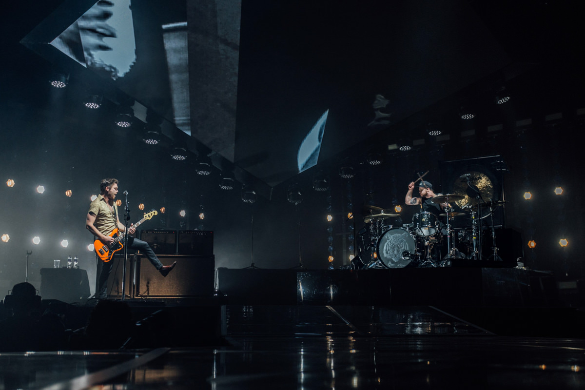 Royal Blood - 3 Arena, Dublin