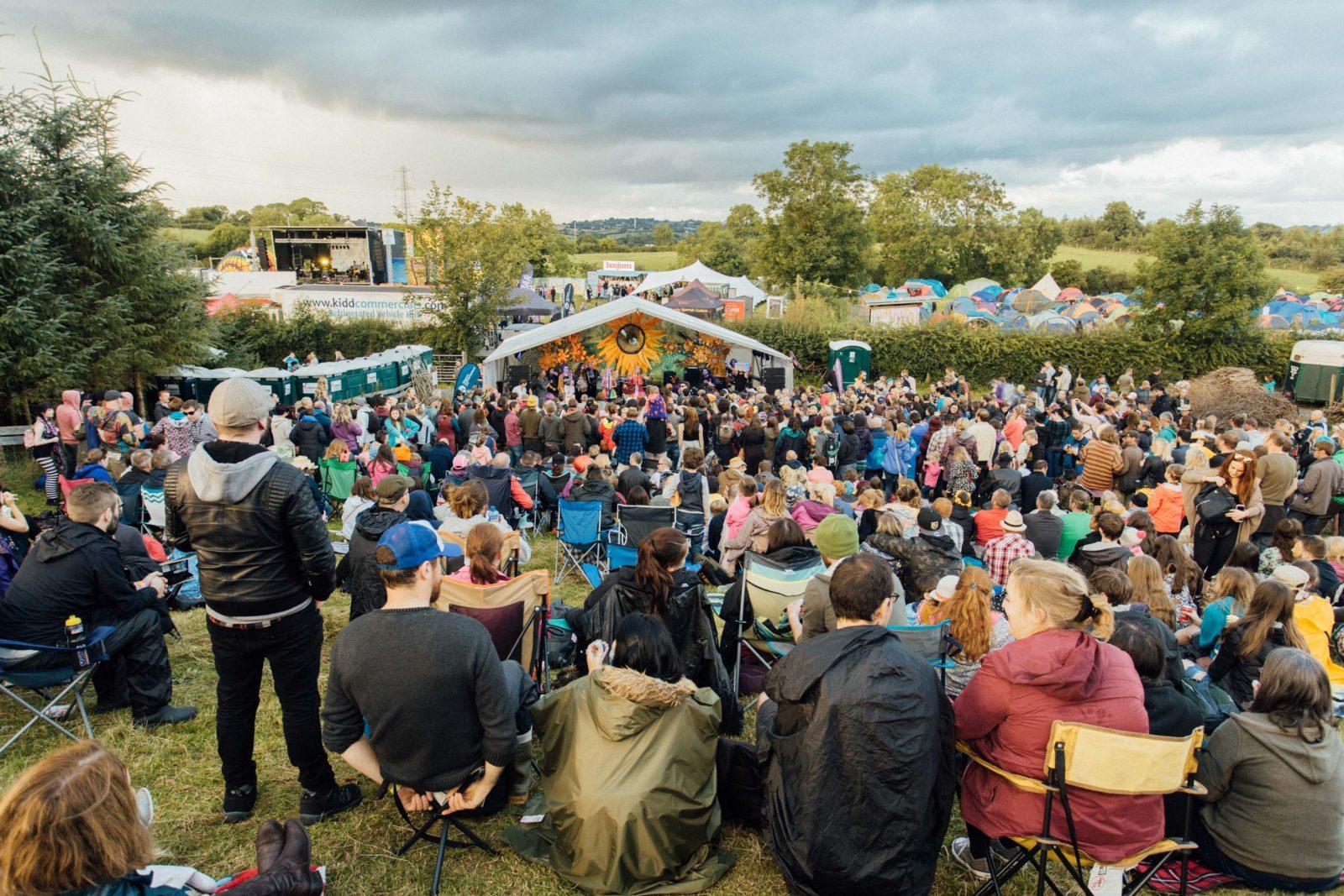 Sunflowerfest 2017 - Tubby's Farm, Music, Event Photography, cmcguigan photography, Chris McGuigan Photography, Belfast Photographer
