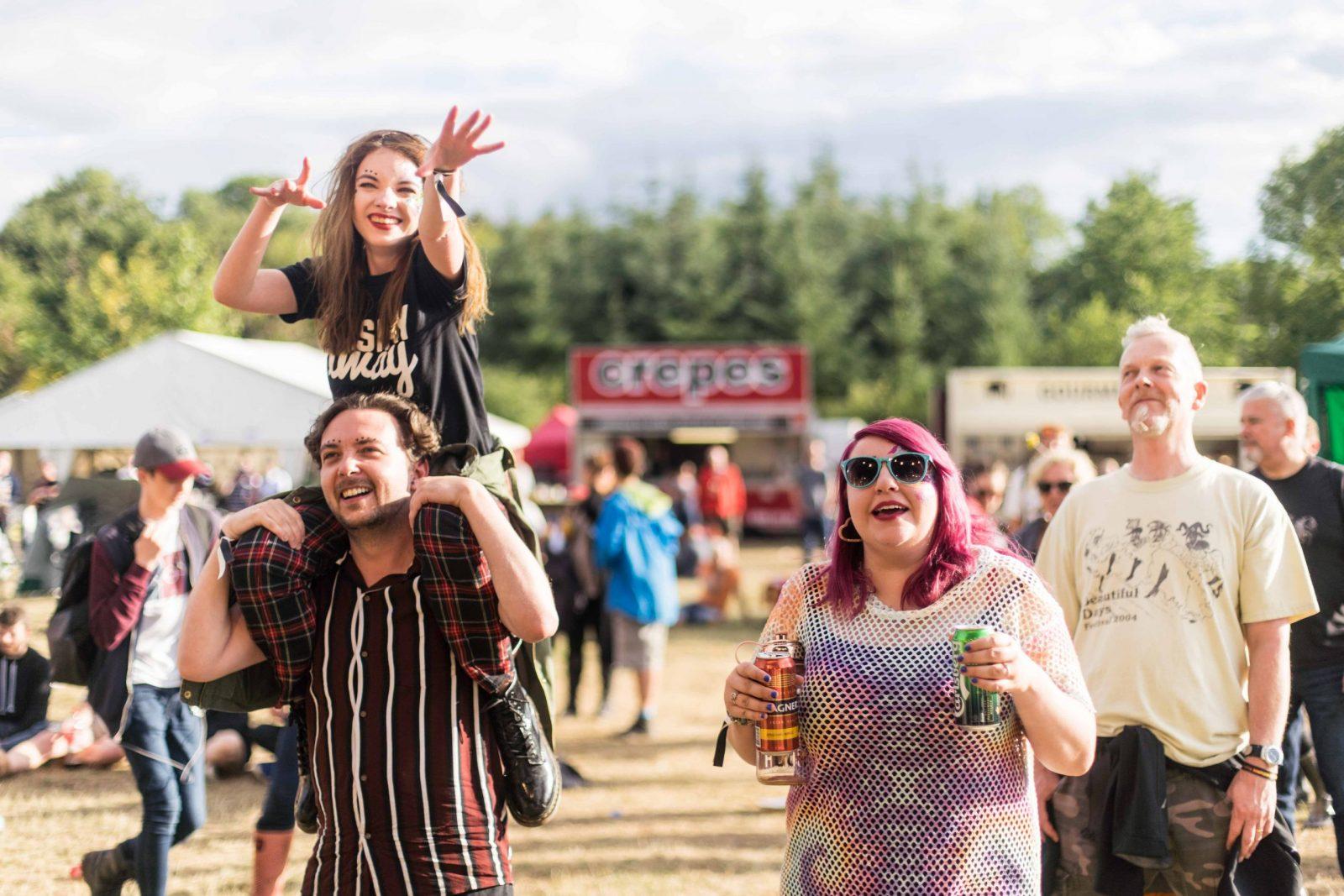 Sunflowerfest 2018 - Tubby's Farm, Music, Event Photography, cmcguigan photography, Chris McGuigan Photography, Belfast Photographer