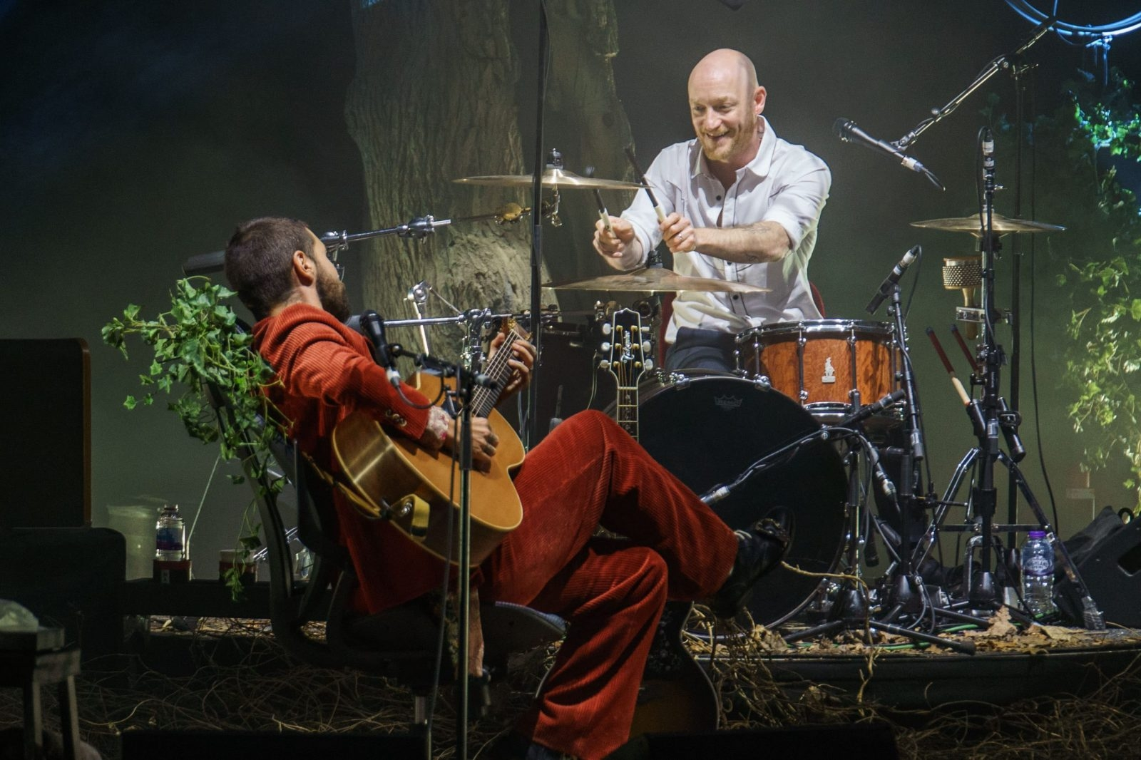 Biffy Clyro - MTV Unplugged - The Waterfront Hall