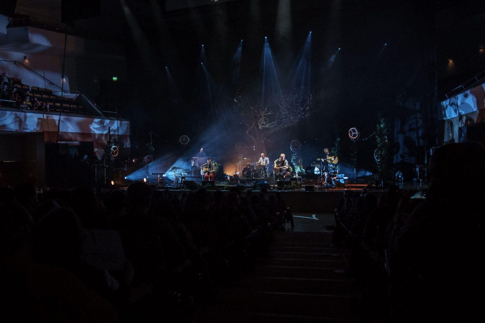 Biffy Clyro - MTV Unplugged - The Waterfront Hall