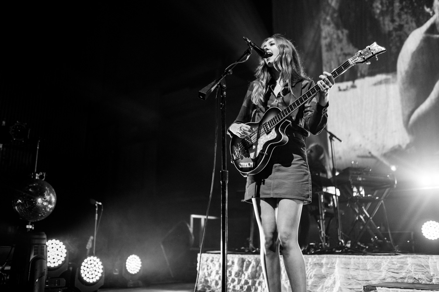 Johanna Söderberg First Aid Kit Singing